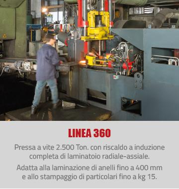 linea360